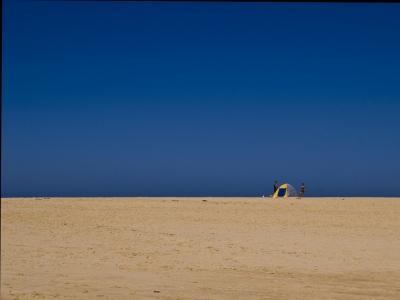 The Beach Shelter - Lake Tyers Beach